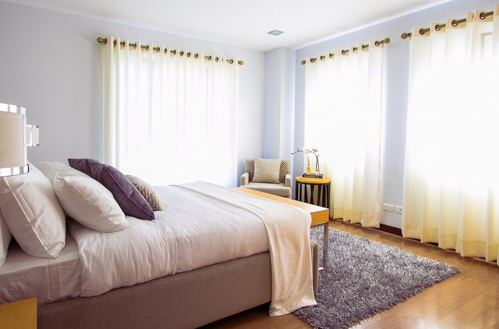Blanc Des Vosges HK 為你打造高端舒適睡房